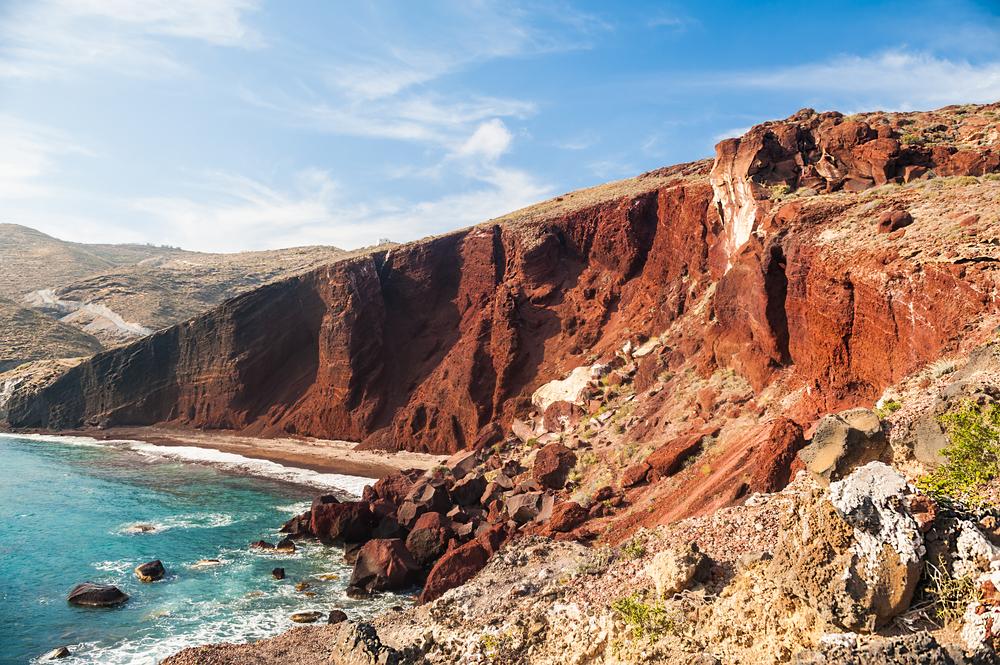 5 Best Places To Visit in Santorini