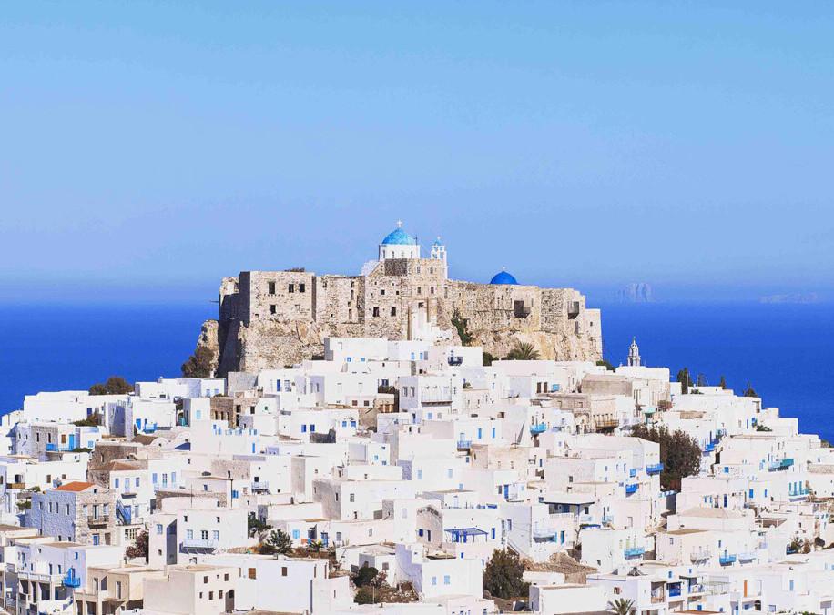 Top 7 Off-the-Beaten-Path Greek Islands